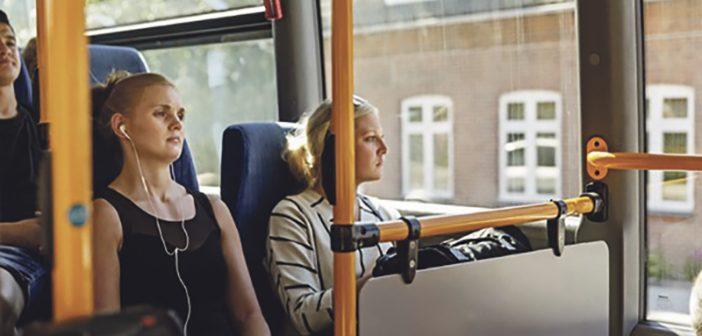 Ny køreplan på linje 65E giver passagervækst
