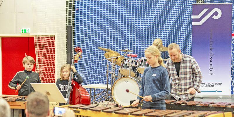 priser percussion Foto Kenneth Jensen