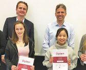 Elever vinder tur til Kina