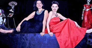 "Koncert med ""Duo Opera-Charm"""