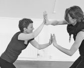 Terapi ved hjælp af bevægelser