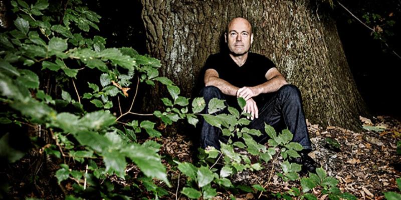 Peter Øvig er en af de mange spændende personer, man kan møde under festivalen. Foto: Simon Klein Knudsen.