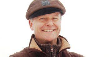 Lars Holten, direktør for Sagnlandet Lejre