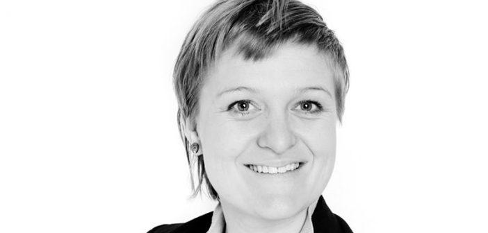 Trine Krebs, frivillig leder af DET FÆLLES BEDSTE
