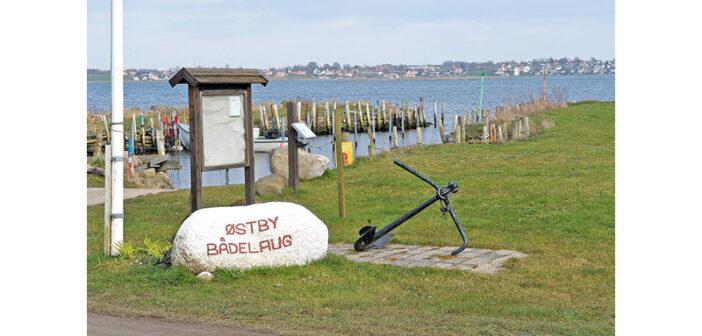 Østby Bådelaug vil forbedre havnen