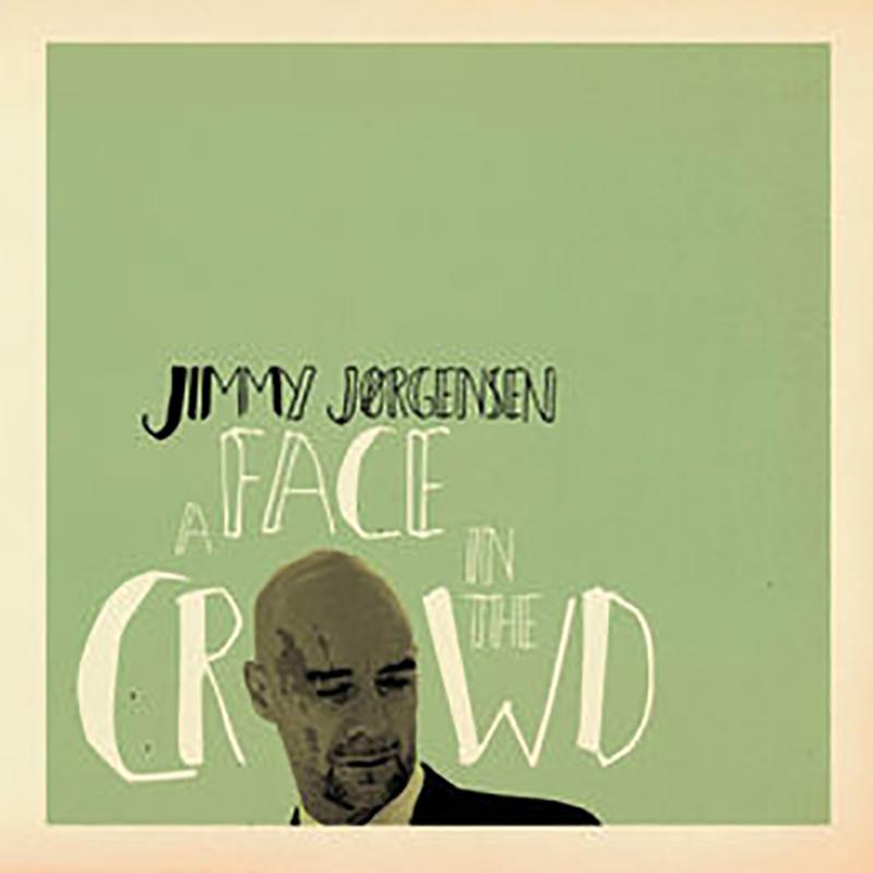 Mød Jimmy Jørgensen den 10. september i Rejsestalden.