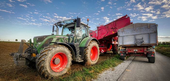 Trods EU-forbud: Danske kartoffelavlere må igen bruge farlig sprøjtegift