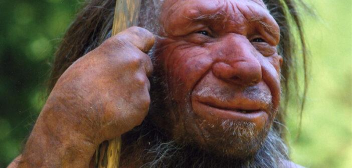 Jagten på den danske neandertaler er sat ind