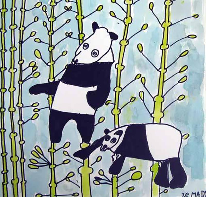 Pandabillede_fuld højde