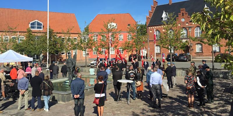 Fotos: Frederikssund Kommune