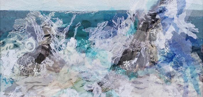 Tekstilkunst i Kulhuse  Kultur- og Medborgerhus