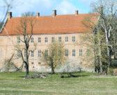 Efterårsferie på Selsø Slot